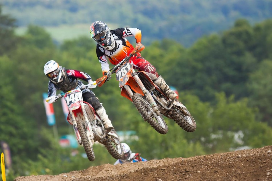 Racer X Privateer Photo Gallery | Unadilla