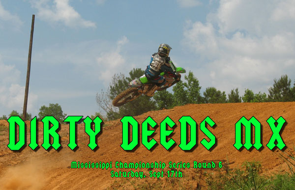 Dirty Deeds MX:  Big Bike Video Highlights