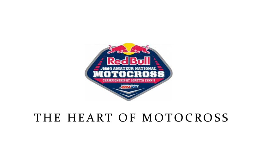 The Heart of Motocross