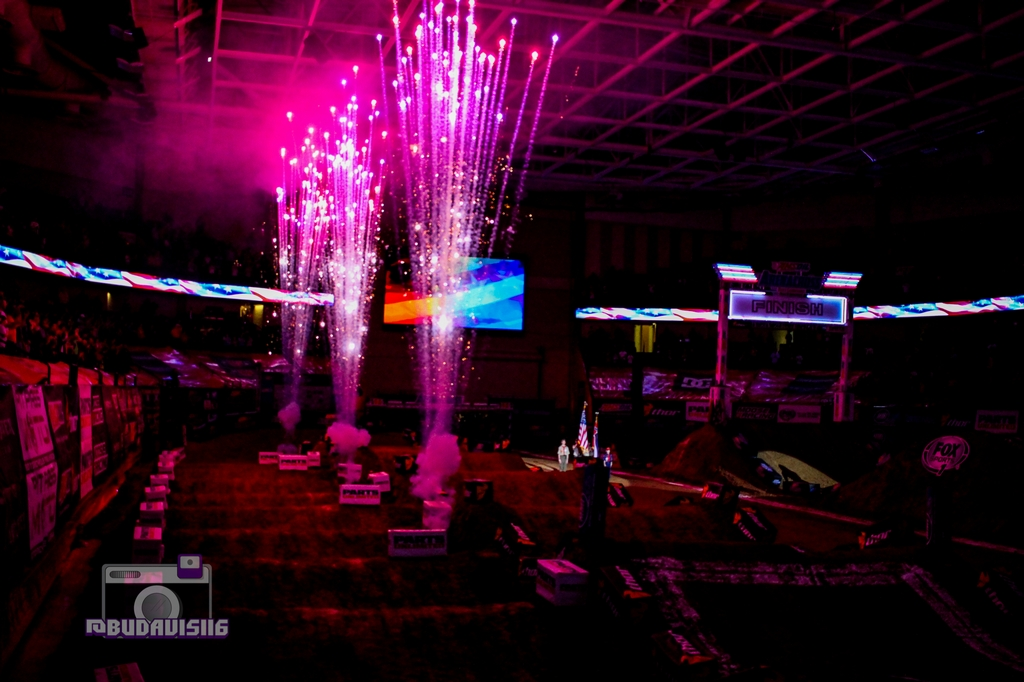 Amsoil National Arenacross Saturday Night Gallery – Southaven, MS