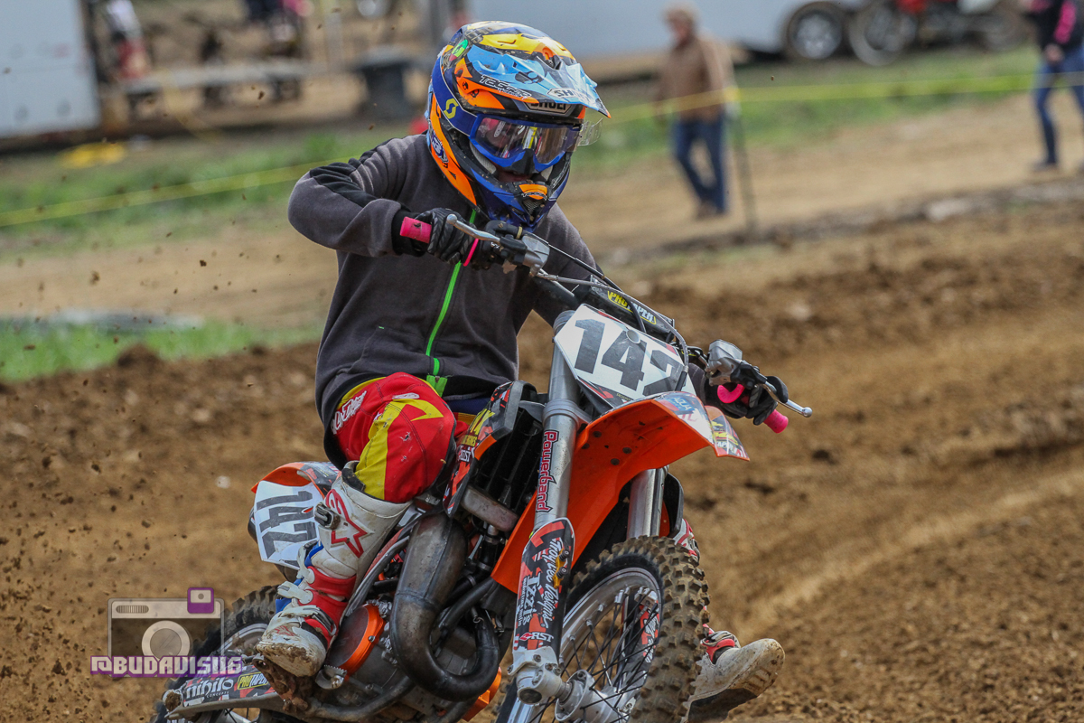 Vet MX Park South Central Area Qualifier Gallery