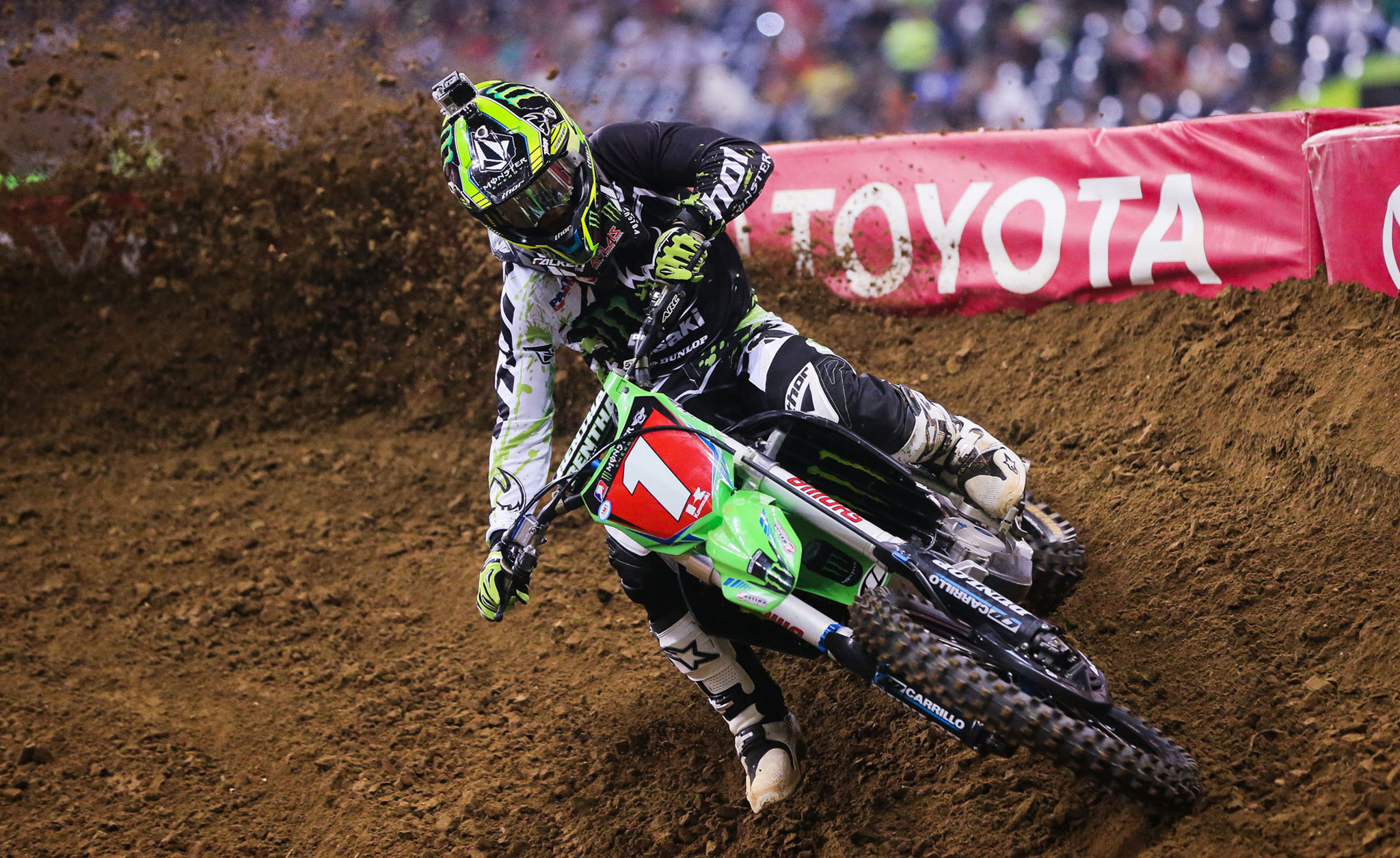 The Villopoto Story