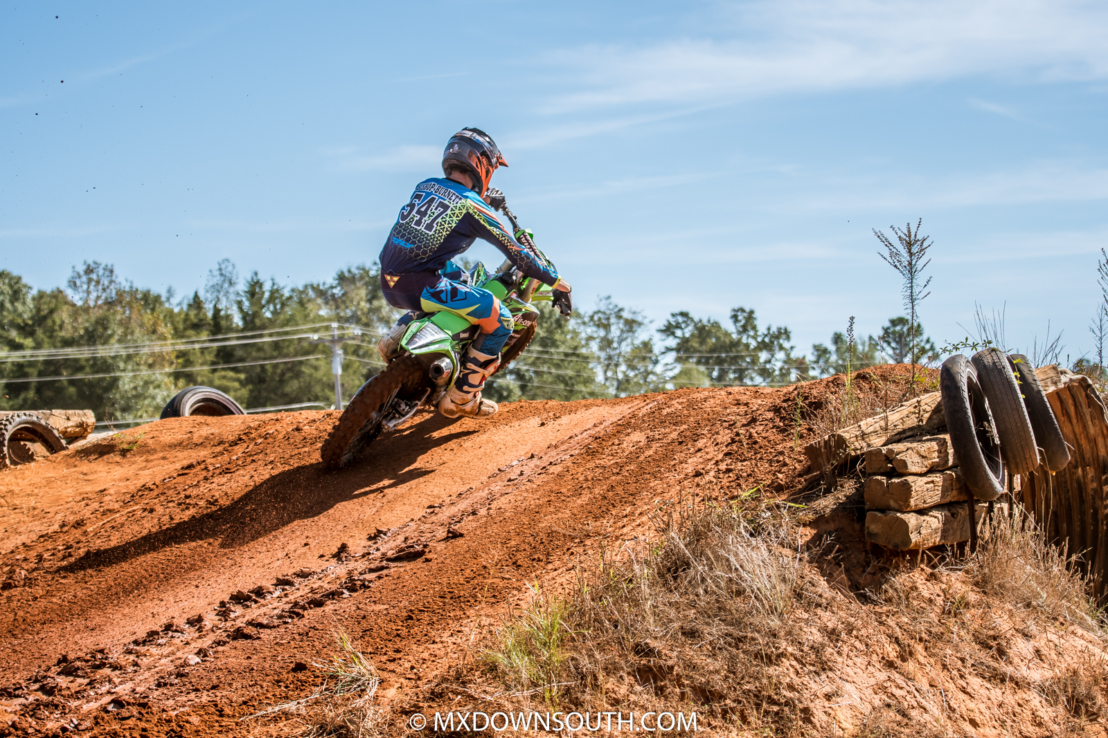 MX886 Sunday Race Gallery